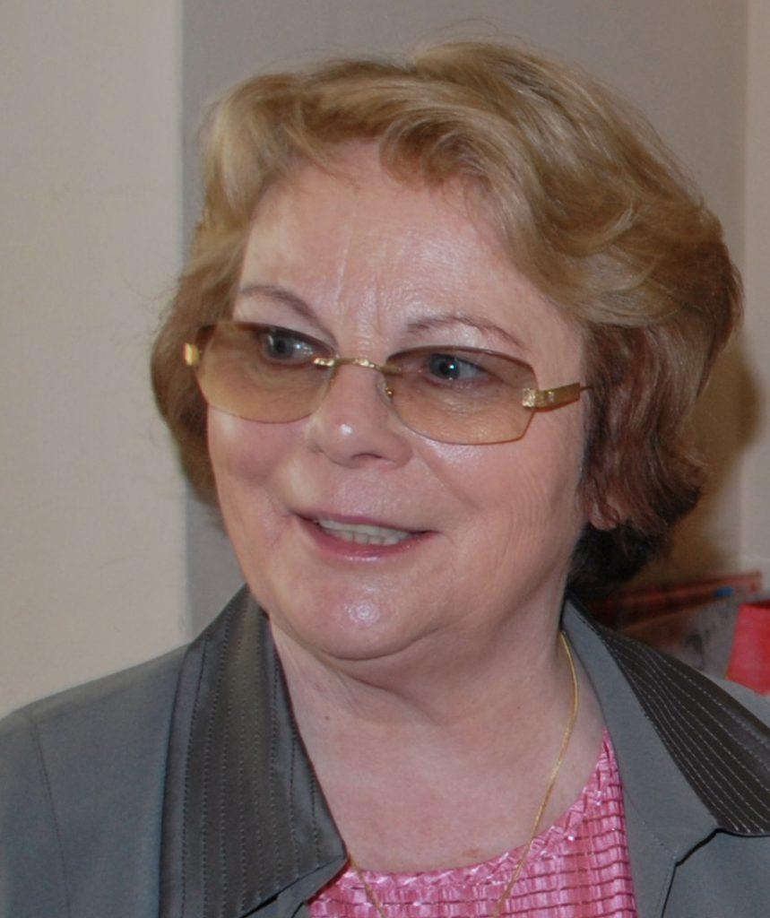 Dr. Renate Eichhorn